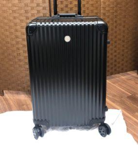 メルセデスベンツAMGスーツケース
